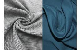 Khám phá những ưu điểm vải gió và vải cotton khi chọn mua áo điều hòa