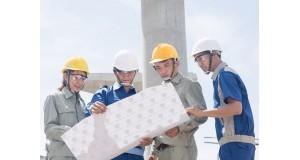 Sự cần thiết của sản phẩm áo bảo hộ kỹ sư xây dựng