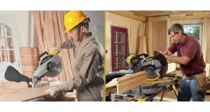 Những điều cần biết về chiếc áo cho thợ làm mộc