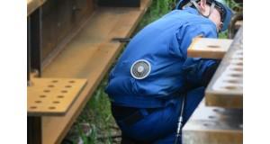Lựa chọn đồng phục bảo hộ lao động chuẩn yêu cầu kỹ thuật
