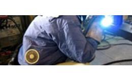 Thợ xưởng cơ khí